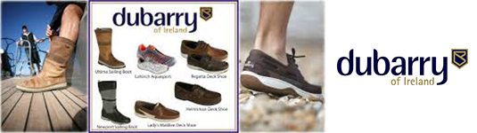 dubarry banner111