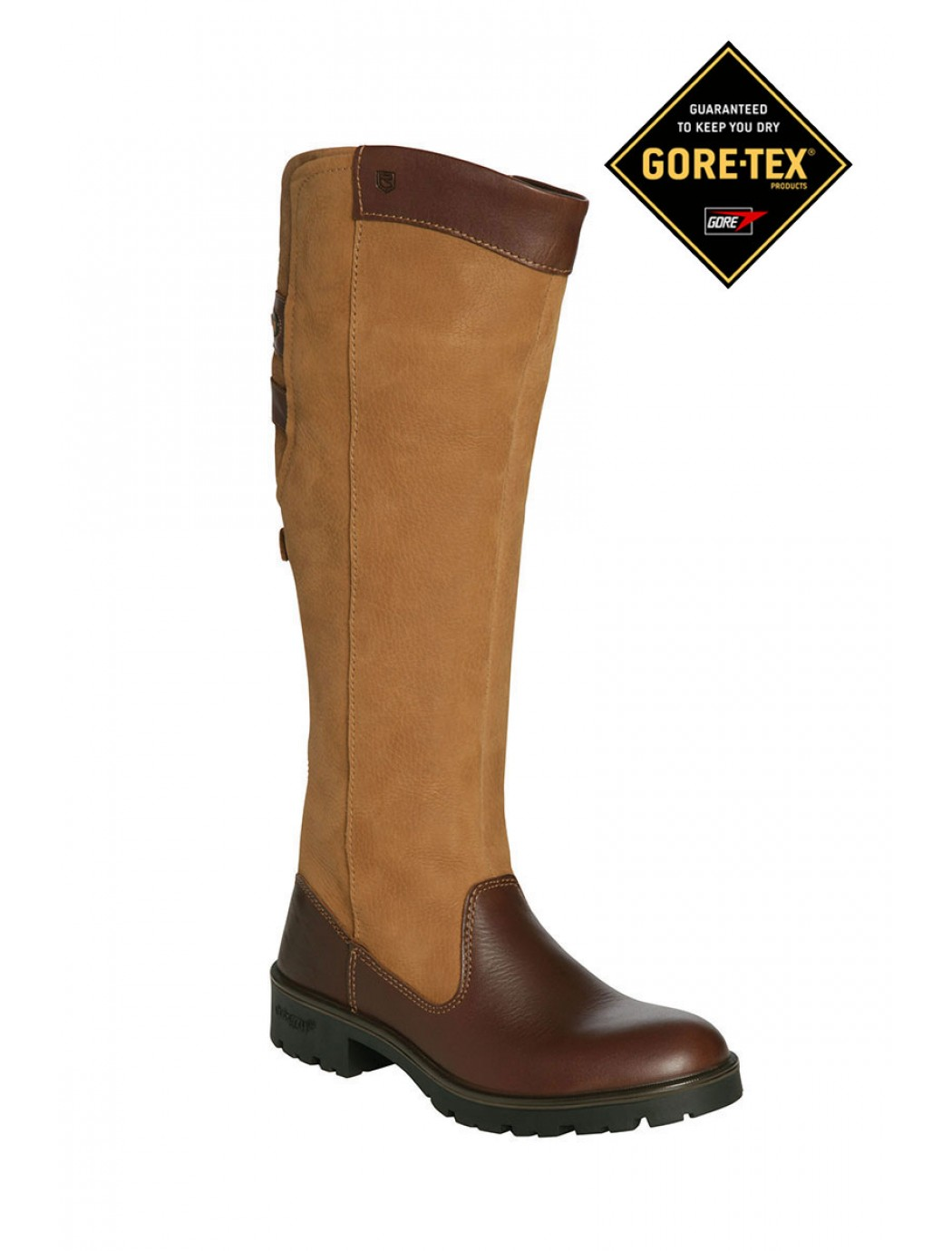 clare-country-boots-brown 1