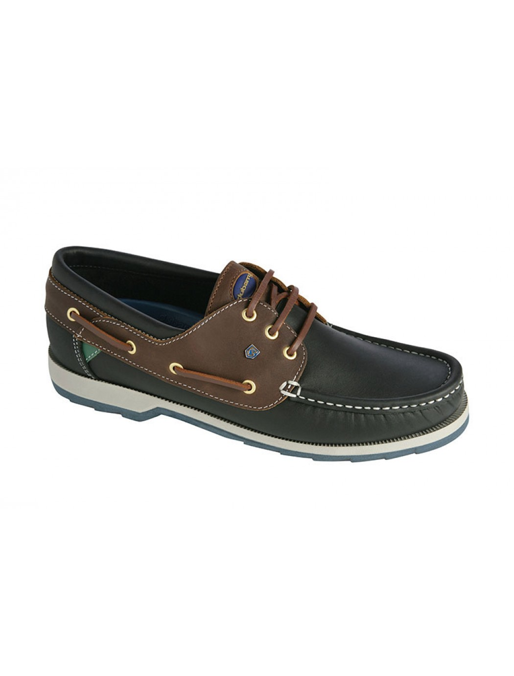 commander-mens-decks-navy-brown