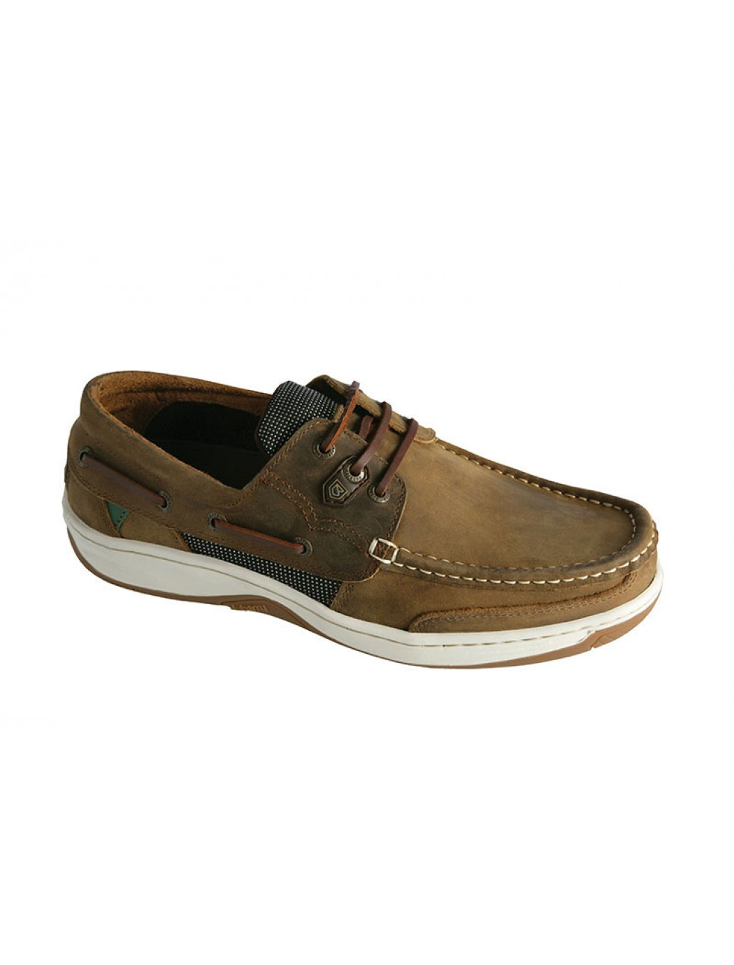 regatta-mens-decks-brown