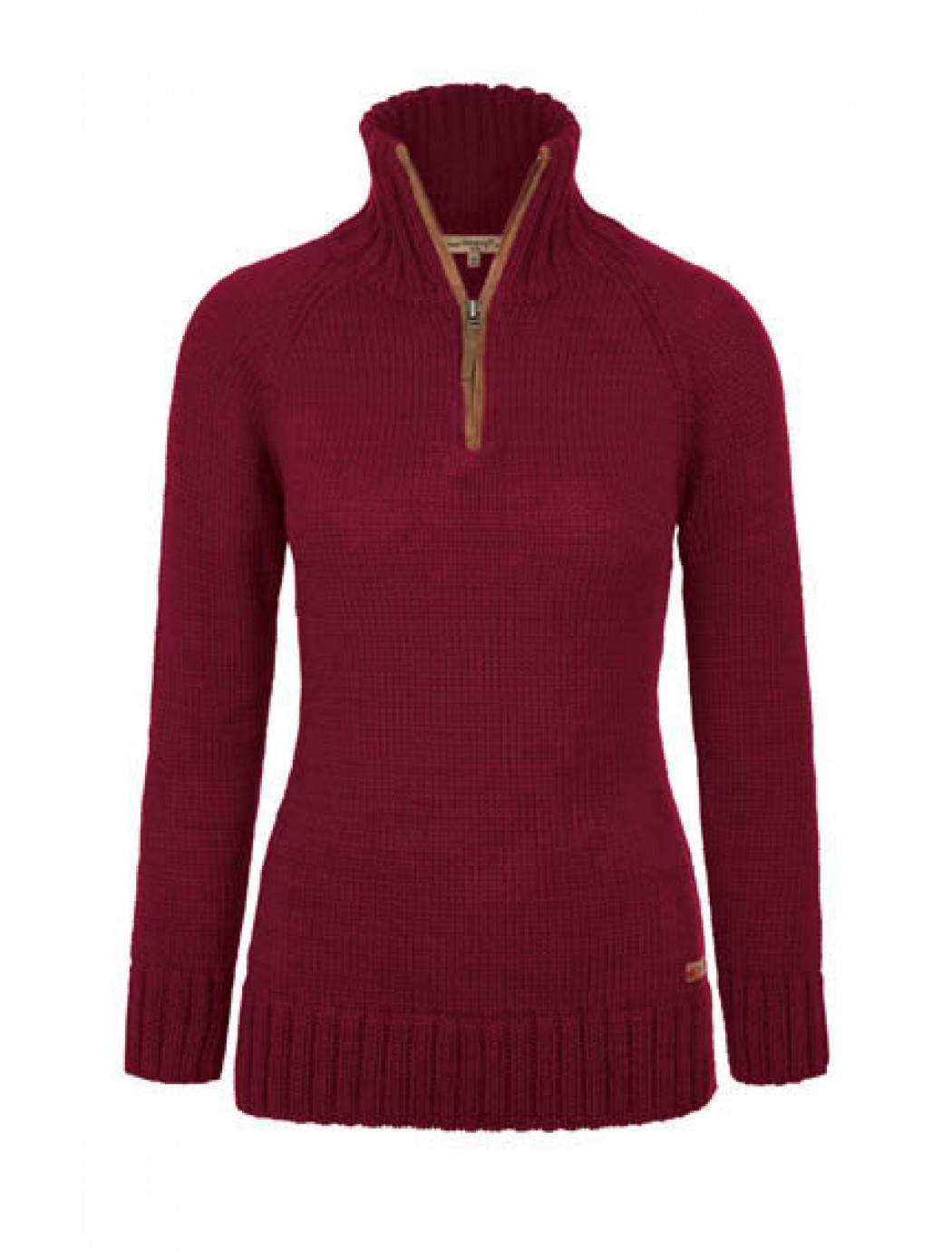 kirwan-sweater-cardinal-red-dubarry-1 1