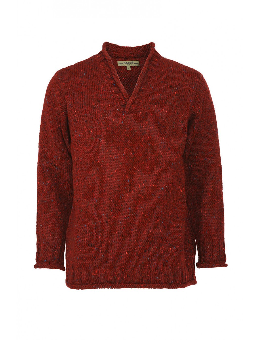 ash-mens-knits-cottons-cardinal-red