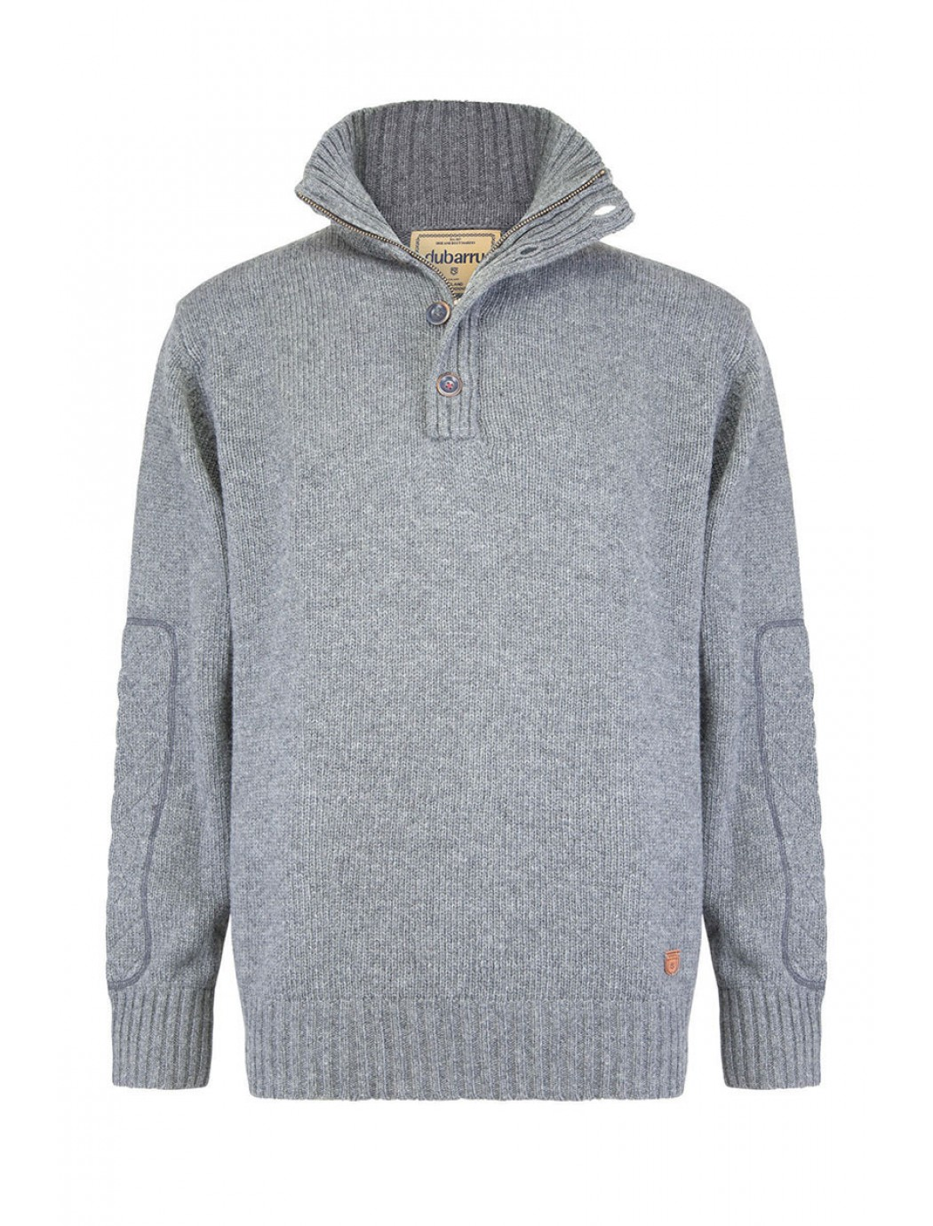 shakelton-mens-knits-cottons-grey 1