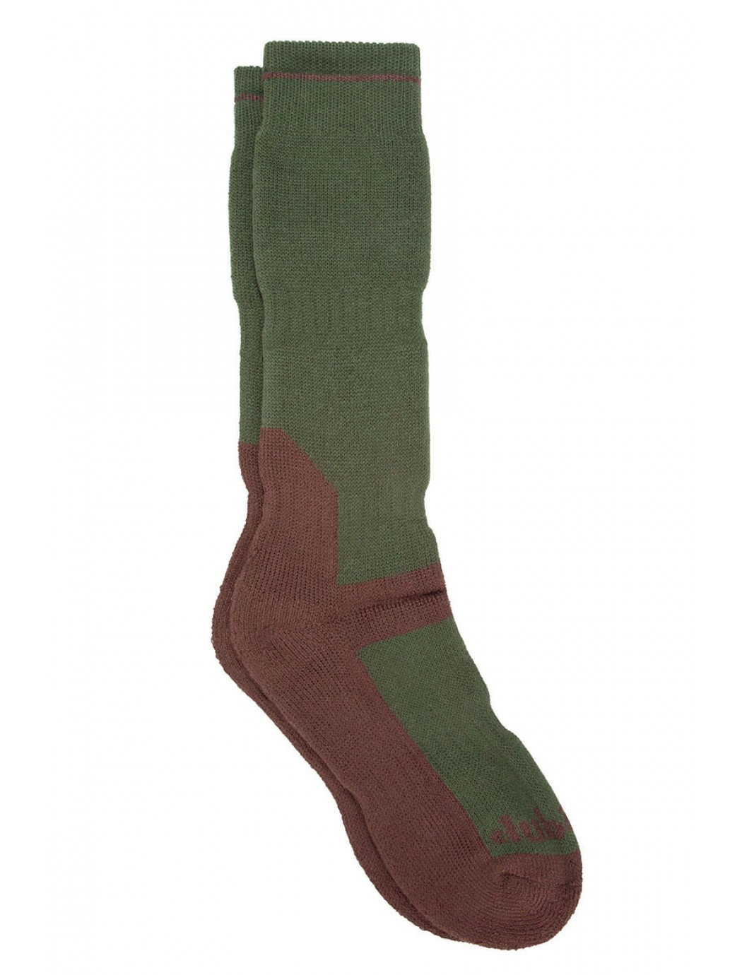 tech-long-socks-headwear-scaves-olive 1 1
