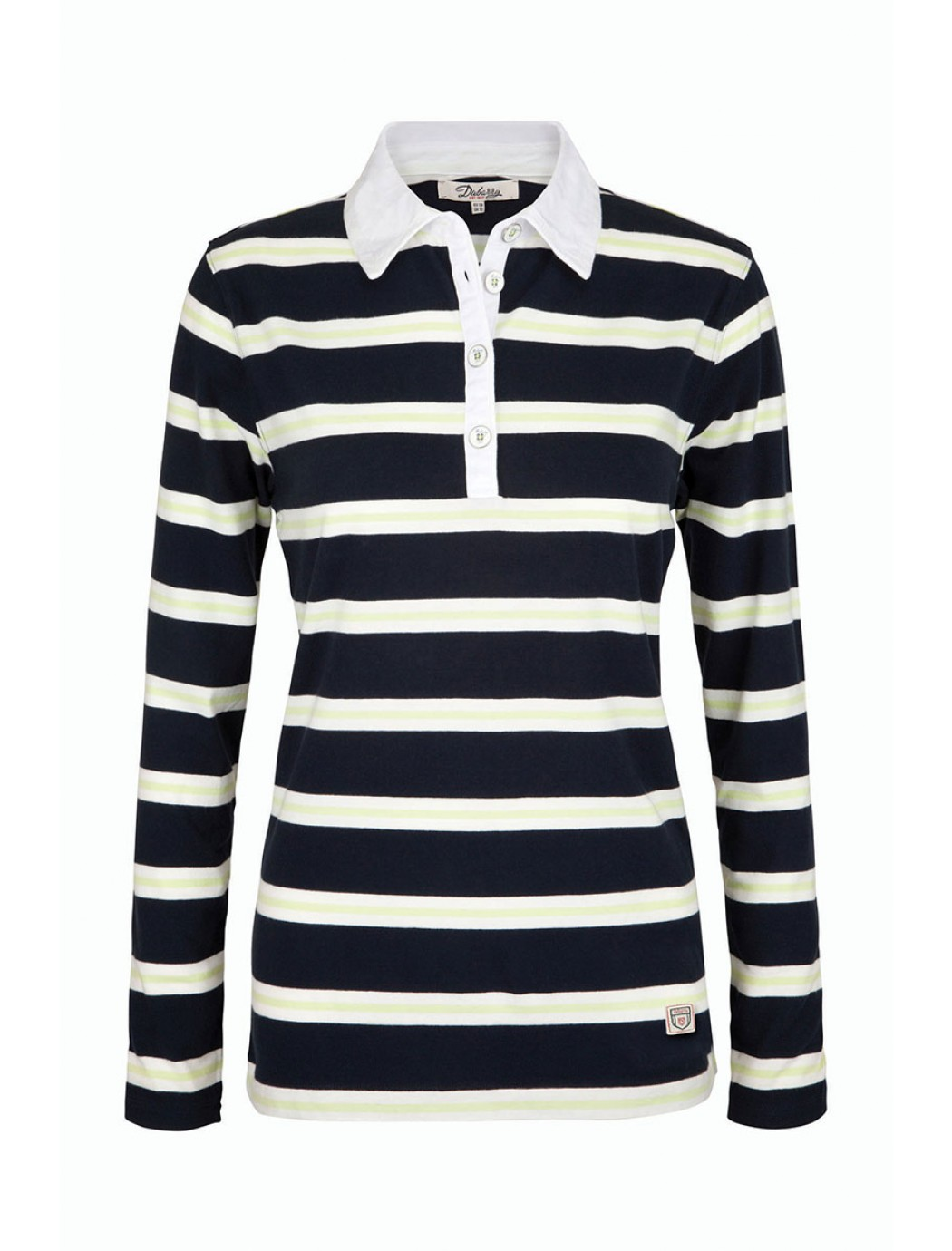 carrick-womens-knits-cottons-navy-sail-white-lime 1