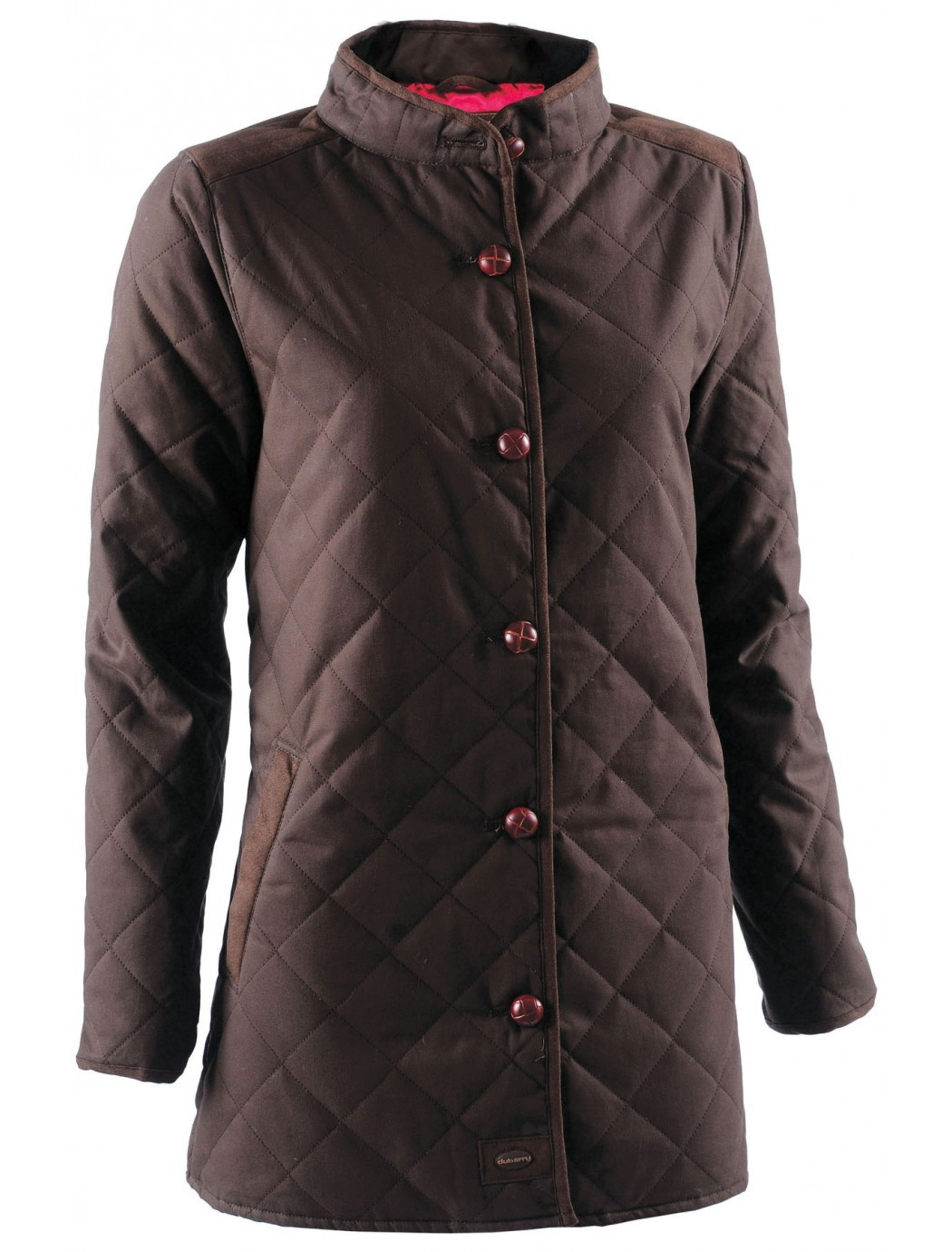 boland-jacket-chocolate 1