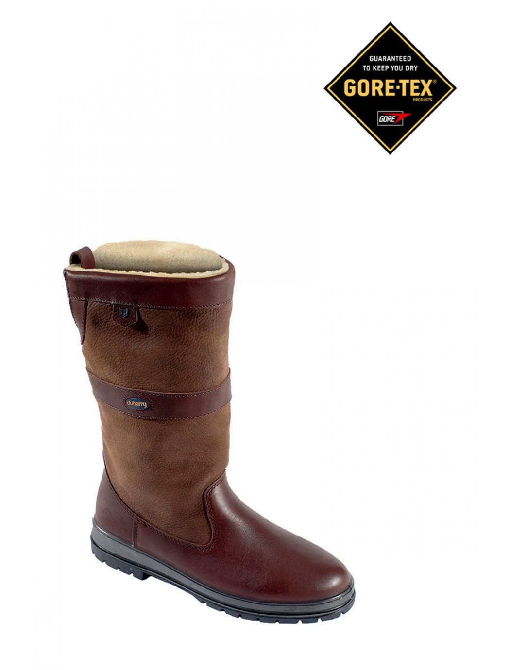 donegal-country-boots-walnut 1